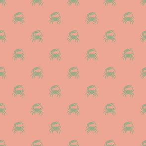 Fiddler_Crabs_green_on_Red