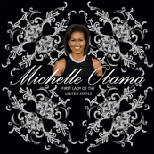 """Michelle Obama 12"""""""