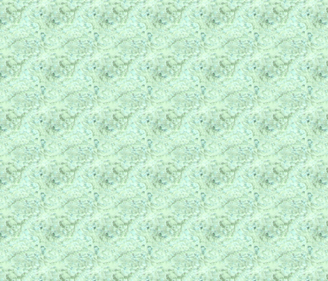waterygreen fabric by sigs_creations on Spoonflower - custom fabric