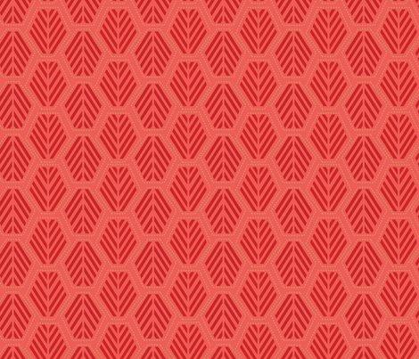 R028_hexie_geometric_coral-01_shop_preview