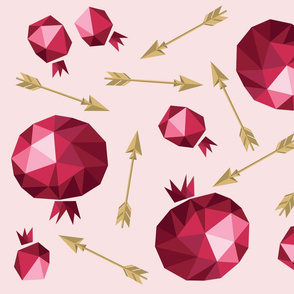 pomegranate_arrow