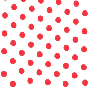 Polka dots fun
