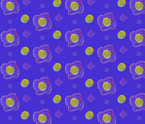 limonsii fabric by milgasa on Spoonflower - custom fabric