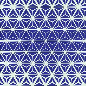 Blue-Geodesic