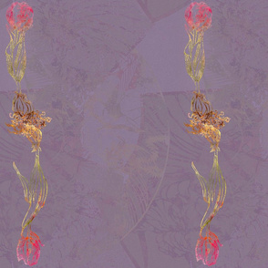 Birthday-Tulips-Collection-violet-border