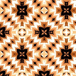 Tribal Design, Browns