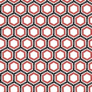 br hexagon