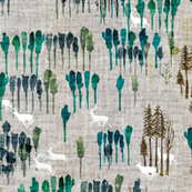 Fable Deer Forest