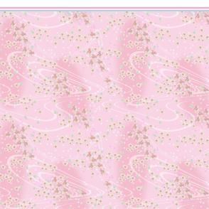 Sakiko sorbet Std Pillowcase