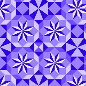GeoStars (blue)