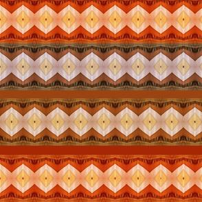 zigzag squares