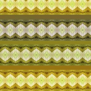 zigzagged squares