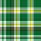 Taylor dress tartan