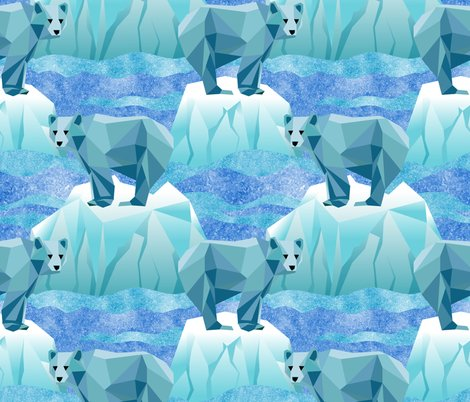Rentry_lo_poly_geodesic_bears-01_shop_preview