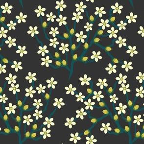 Spring blossom small