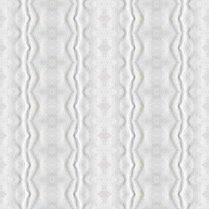 Crimped Handmade Paper Stripes