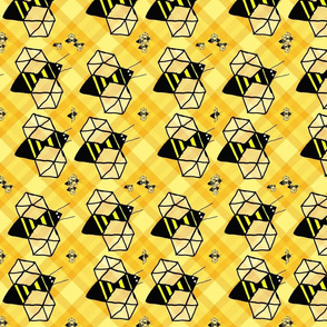 Geodesic_Bee