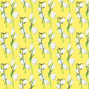 Lillium Yellow-ed