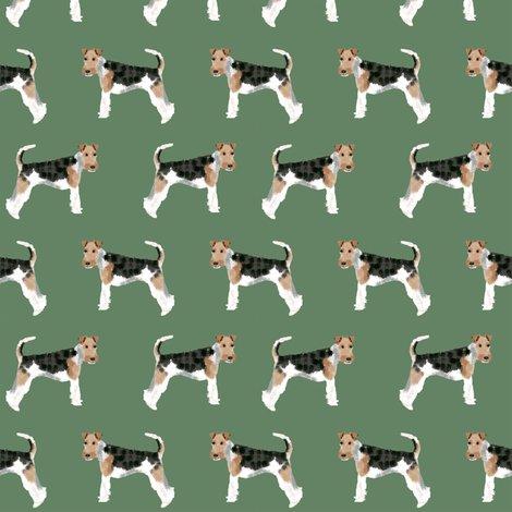 Rwire_fox_terrier_simple_medium_green_shop_preview