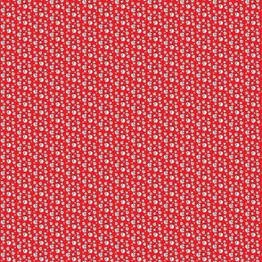 Panda Head Red