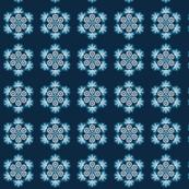 Snowflake Manadala