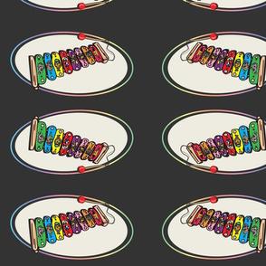 Xylophone Rainbow