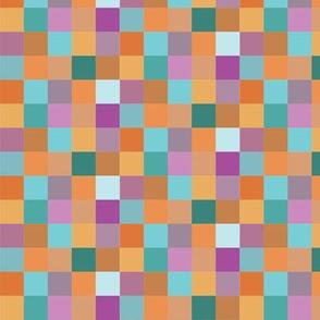 Puppy Pixels warm