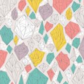 80s Crystals