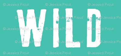 wild (green)