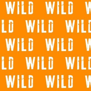 wild (orange)