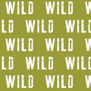 wild (olive)