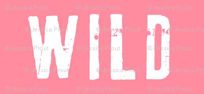 wild (pink)