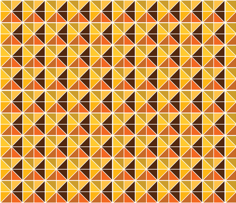Geodesic_Pattern-01 fabric by creative_pine on Spoonflower - custom fabric