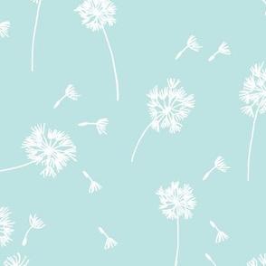 Minty Dandelion