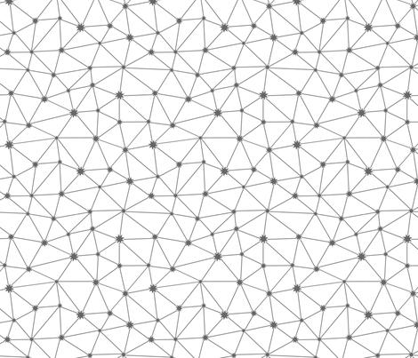 Constellation fabric by olgart on Spoonflower - custom fabric