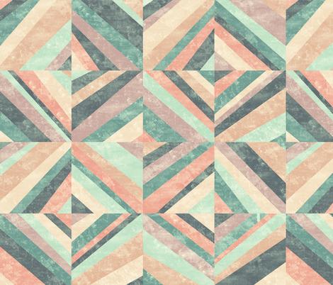 Hybrid Holistic Large Scale fabric by mjmstudio on Spoonflower - custom fabric