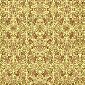 Sand folk pattern