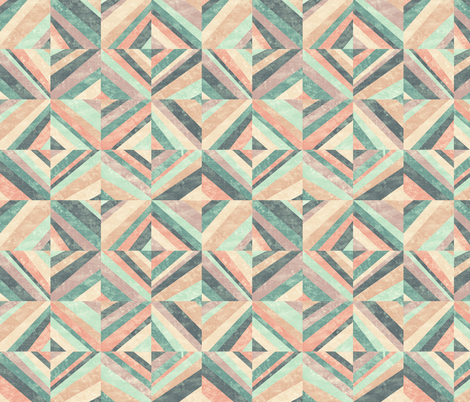Hybrid Holistic Small Scale fabric by mjmstudio on Spoonflower - custom fabric
