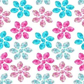 Tropical Jewel Flower Power