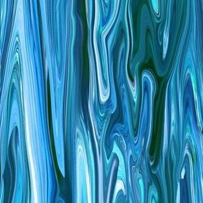 Liquid Blue Brightened, LW large