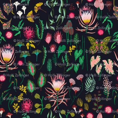 leaf_and_floral_study_dark_large