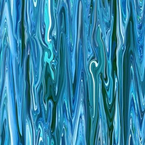 Liquid Sappphire, LW small