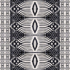 FRENCH_LINEN_TRIBAL_IKAT_DARK