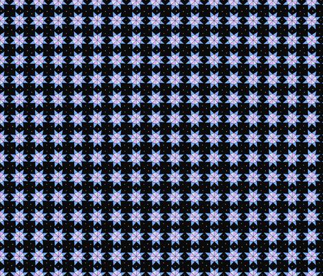 Geodesic fabric by thewellingtonboot on Spoonflower - custom fabric