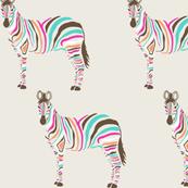 Colored Zebras AOP