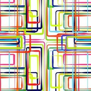 The Tube - wallpaper
