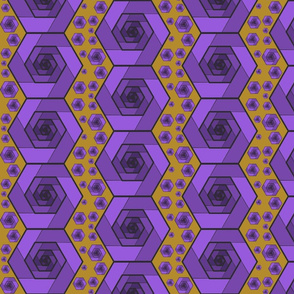 Hexagon madness