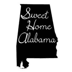 Alabama Quilt Square