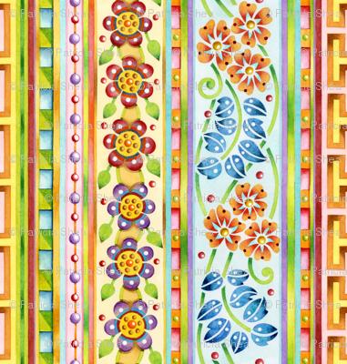 Parterre Botanique Vertical