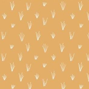 Idaho Golden Grasses - Dark